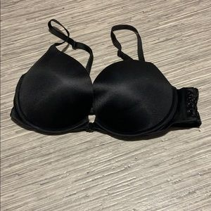 VS very sexy front close push up bra